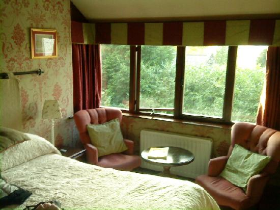 Cedar Manor Hotel and Restaurant: Coniston Room1