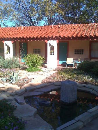 Photo of Sparhawk Bed and Breakfast Abilene
