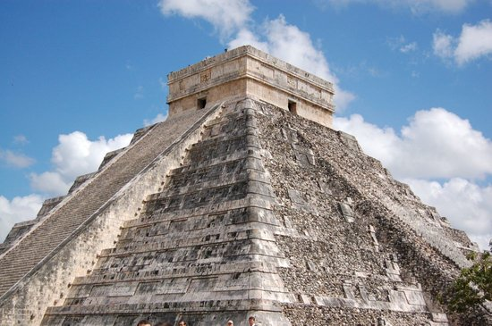 Péninsule du Yucatan, Mexique : Chichen Itza
