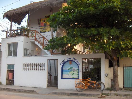 Las Tres Palmas Hotel: Tres Palmas Hotel