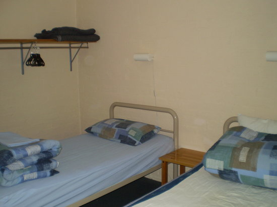 Grampians Eco YHA: Twin/Double Room Multi Share also available