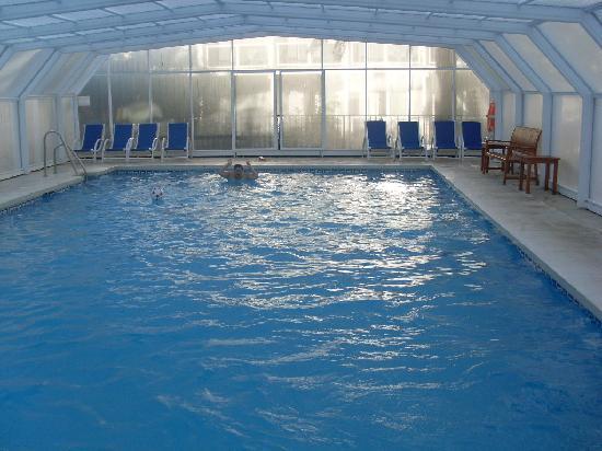 Hotel Los Patos Park : Indoor Pool