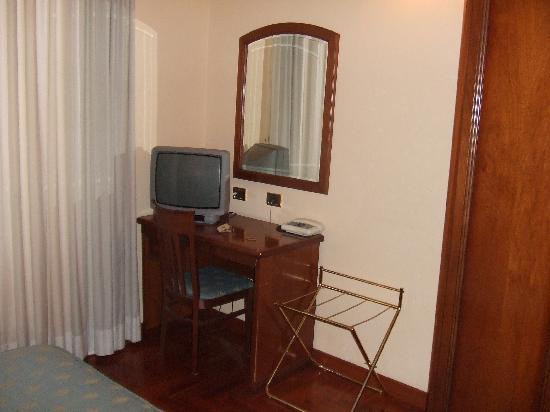 安吉爾酒店照片