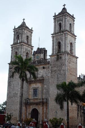 Valladolid settembre 2008