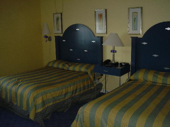 Wyndham Ocean Walk: 2nd bedroom