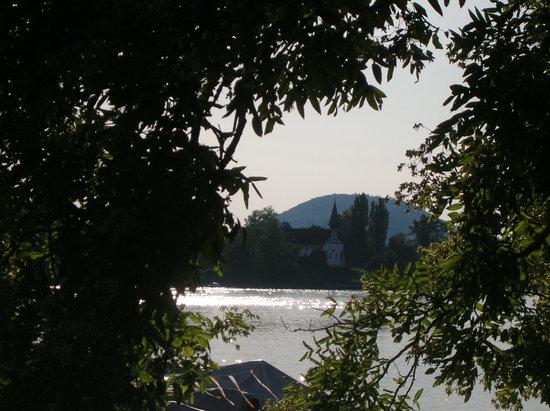 Штайн-ам-Райн, Швейцария: Kapelle Wagenhausen