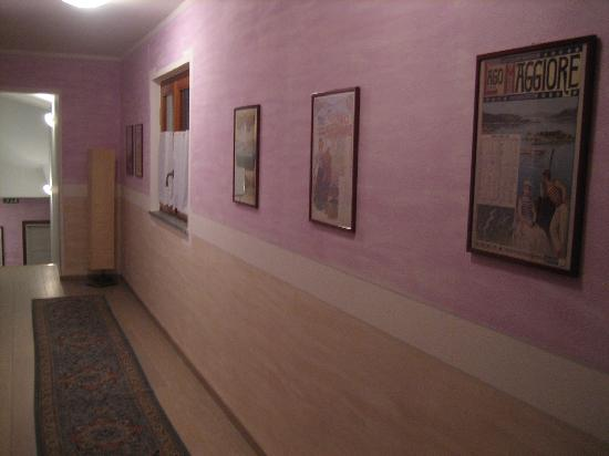 Cannero Riviera, Włochy: the corridor