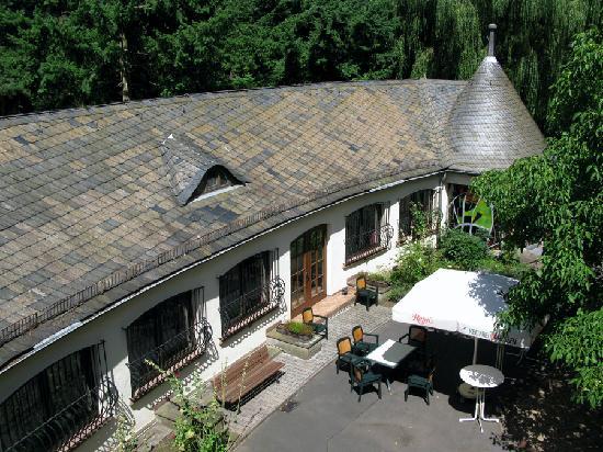 Waldhotel Hufeisenhof
