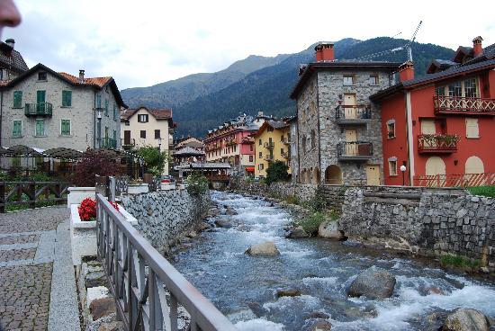 Hotel Al Maniero Ponte Di Legno Prezzi