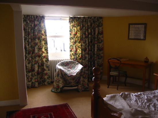 Inchgrove House: Habitación