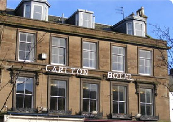 The Carlton Hotel: The Hotel