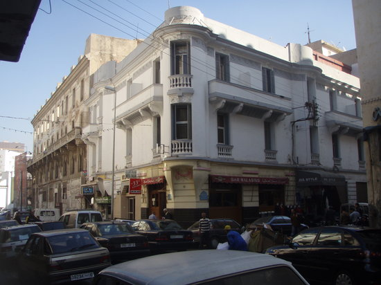 Photo of Hotel Galia Casablanca