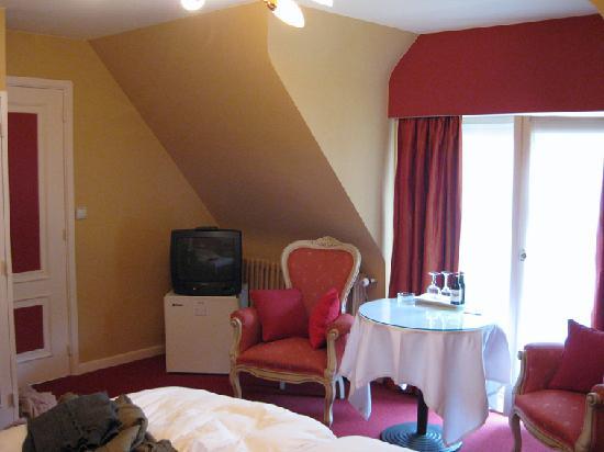 Lugano : Room 2