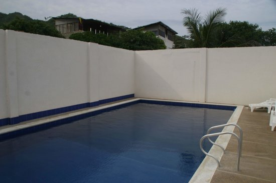 Hotel Bayview : swimming pool