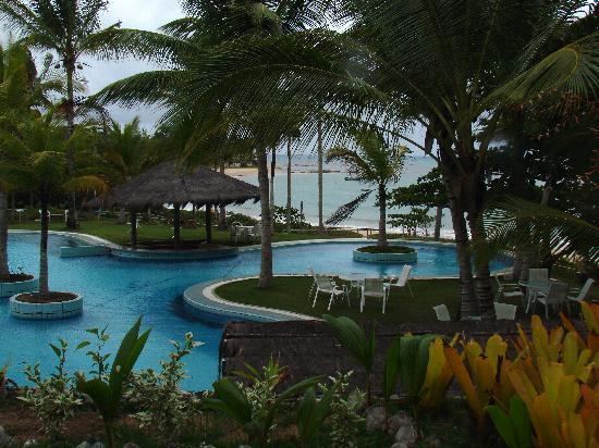 Pousada do Outeiro: Club House Swimming pool