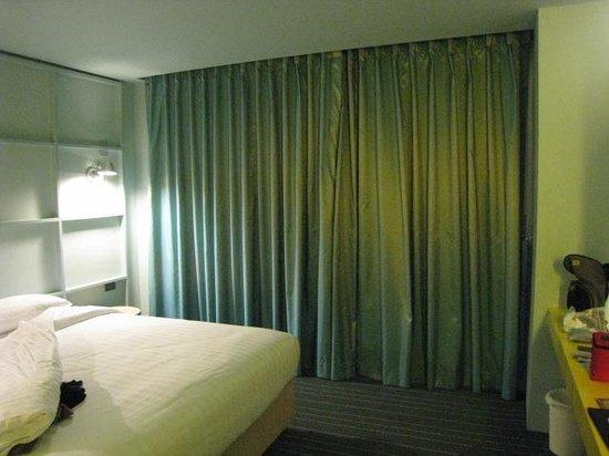 曼谷遺產酒店照片