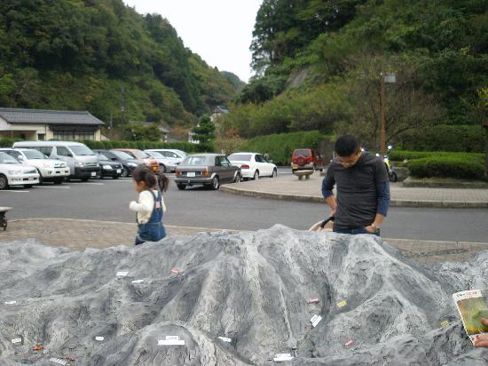 Iwami-Ginzan Silver Mine: 銀山公園