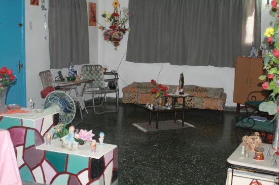 Casa Martica y Miguel