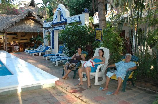 Fotos De Ines Best Location In Escondido Beach Hotel