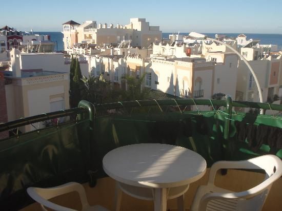 Mediterraneo Apartments: room 303