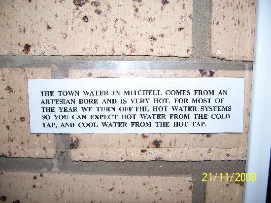 Mitchell Artesian Spa Prices