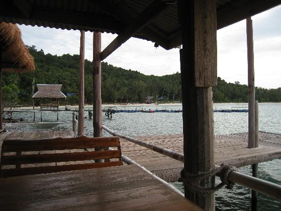Koh Talu Island Resort: Big Bay