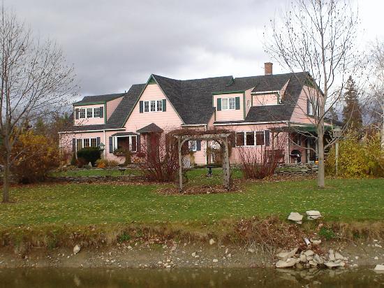 Barsen House Inn: The Barsen House