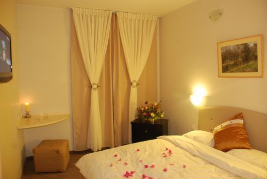 Savyonei Hagalil Hotel: the toom