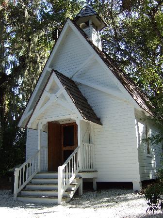 Osprey, FL: Chapel
