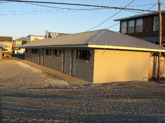 Chauvin, LA: Sportman's Paradise basic level room block