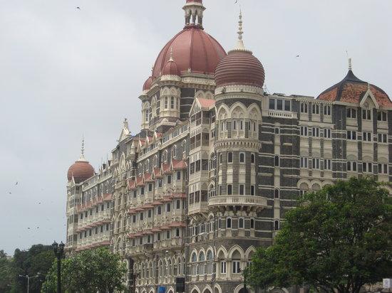 อินเดีย: Hotel TAJ