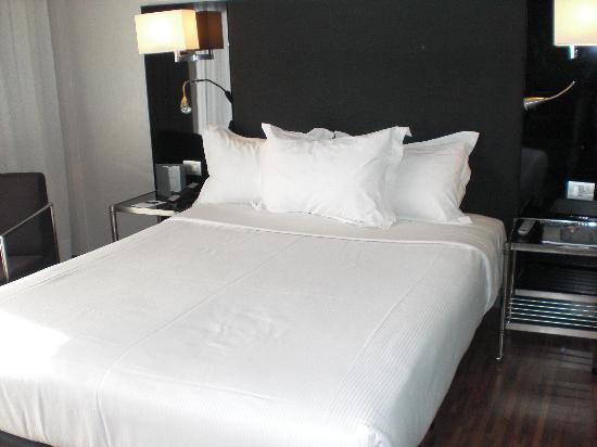 Hotel Eurostars Monte Real: Habitación de matrimonio