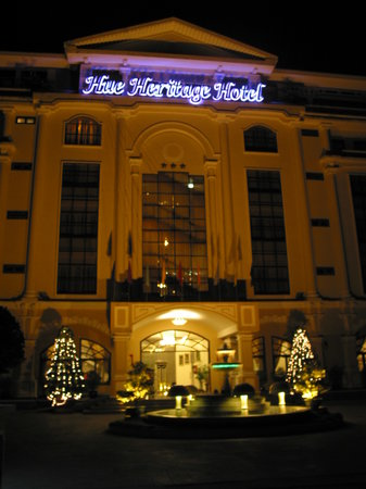 Photo of Hue Heritage Hotel