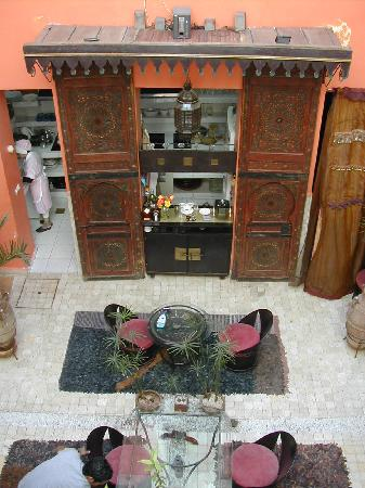 House of Fusion Marrakech 사진