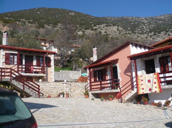 Arhontiko Kordopati Traditional Guesthouse: Kordopati 2