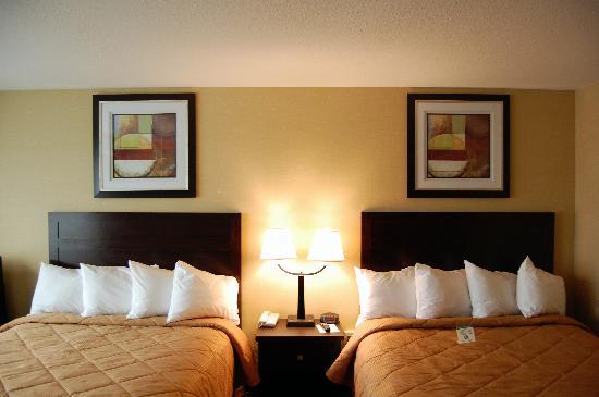 ซิลเวอร์สปริง, แมรี่แลนด์: my room
