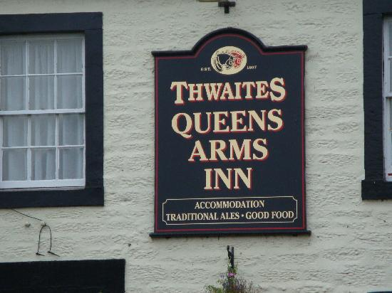 The Queens: Queens Arms Inn 1