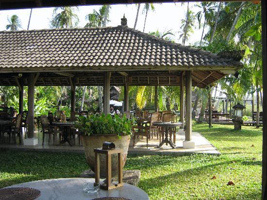 Bon Ton Resort: bon ton restaurant