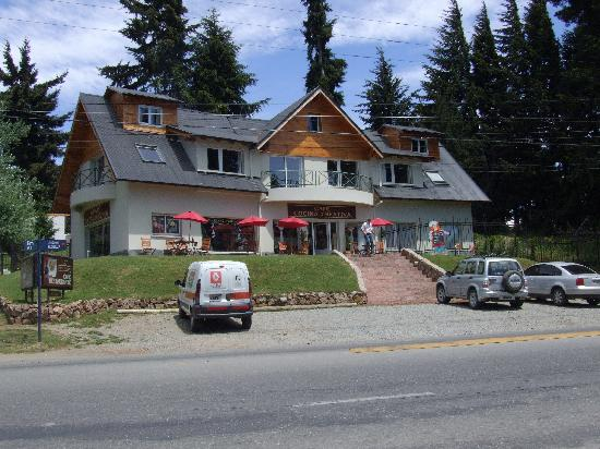 Photo of Plaza Patagonia San Carlos de Bariloche