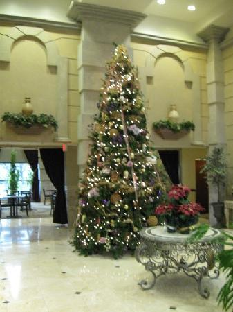 Hampton Inn Bowling Green: Lobby 1