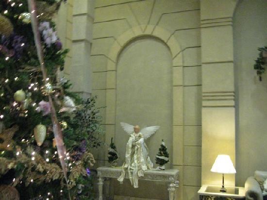 Hampton Inn Bowling Green: Lobby 2
