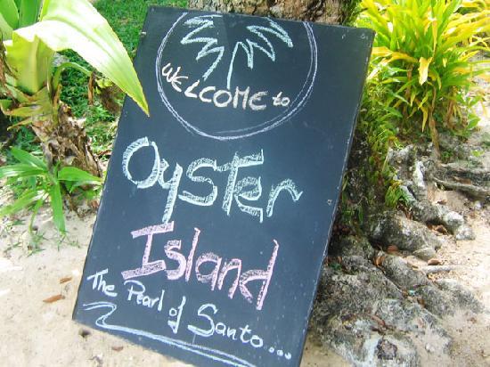 Oyster Island Resort照片
