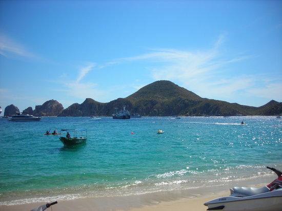 Medano Beach: Playa Medano
