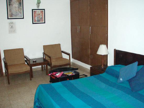 Yatri House: Standard room