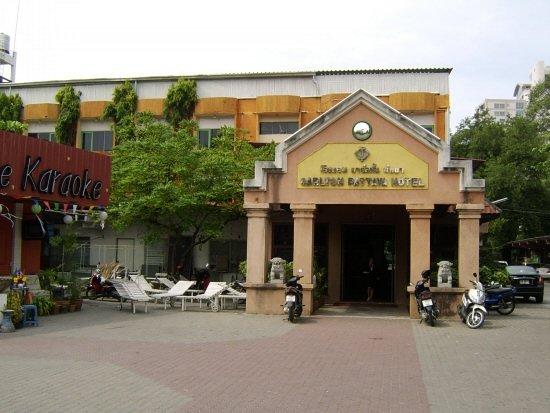 Seashore Pattaya Resort by Compass Hospitality: Carlton