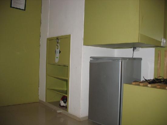 Sharanam Green : room