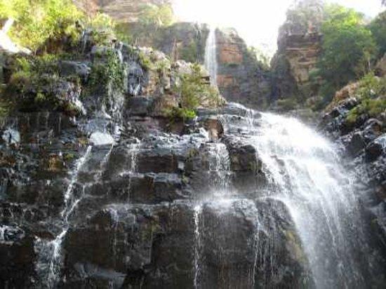 Tirupati, Indien: Thalakona