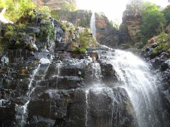 Tirupati, อินเดีย: Thalakona