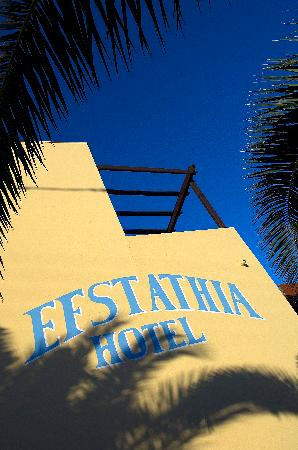 Efstathia Hotel Apartments Picture