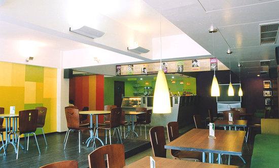 M!nt Cafe